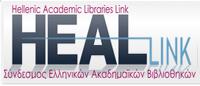 Heal-Link Logo