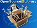 Open Source software at the Library
